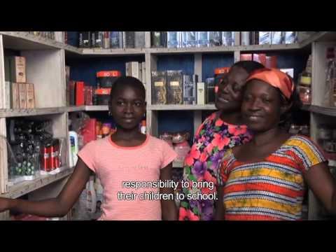Stop Child Labour - 2013