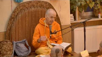 Шримад Бхагаватам 4.24.18 - Кришнананда прабху