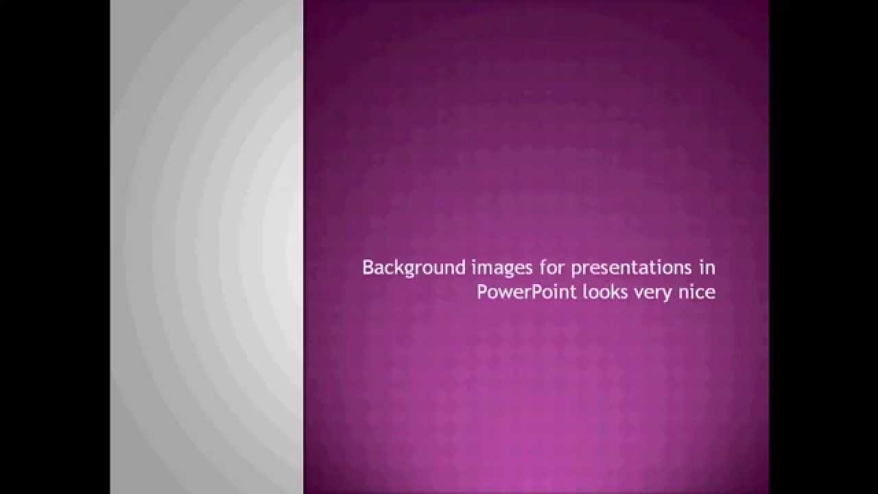 interesting presentation ppt