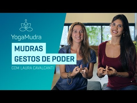 MUDRAS | GESTOS DE PODER