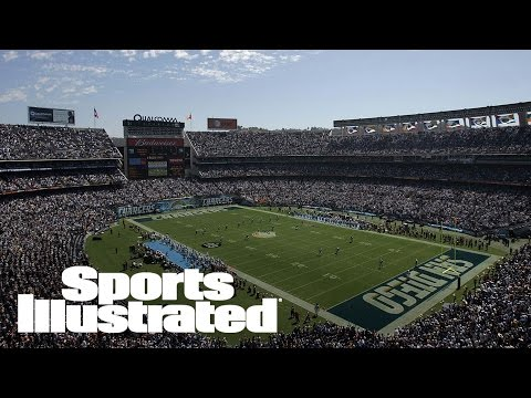 San Diego Chargers Stadium Vote Fails   SI Wire   Sports Illustrated