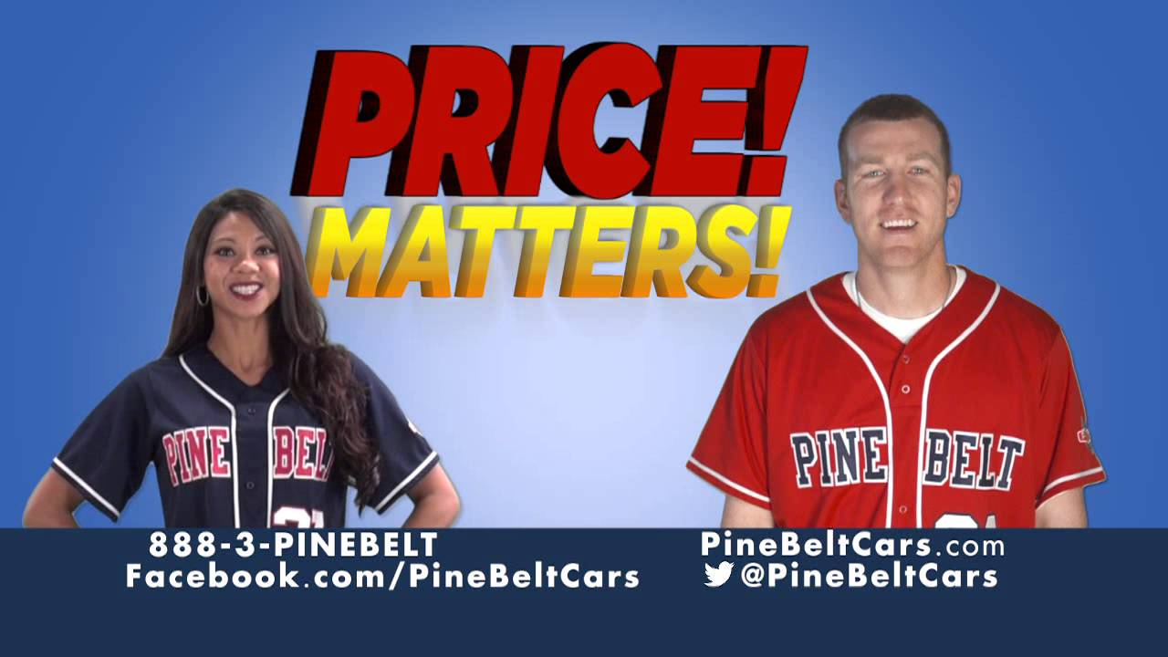PINE BELT COMMERCIAL - YouTube