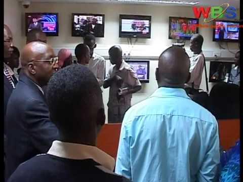 Digital Broadcasting In Uganda Tariffa