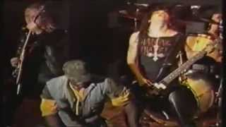 The ultimate revenge - venom ,slayer, exodus , live 1985