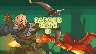 Barons Gate 2 • Gameplay by Mopixie.com