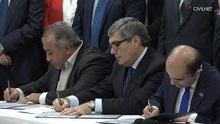 Քաղաքացիական պայմանագիրը, Լուսավոր Հայաստանը և Հանրապետությունը միասին կգնան 2017