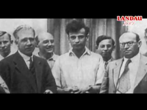 Lev Landau haqqında sənədli film