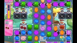 Candy Crush Saga Level 1920 - NO BOOSTERS