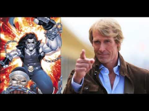 Michael Bay To Direct A Lobo Movie For DC As An Answer To Deadpool? This Is An Awful Idea. Rant #4