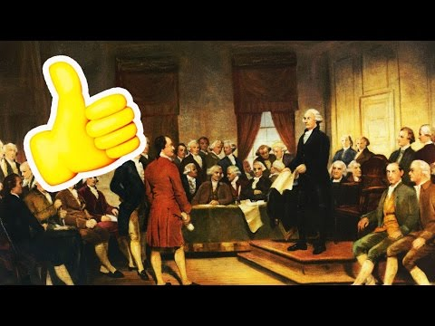 Why We Need an Article V Convention