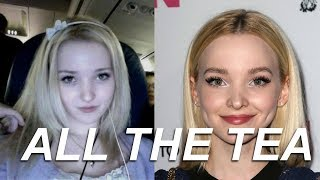 Download dove cameron is a liar (THE TEA) Mp3 and Videos