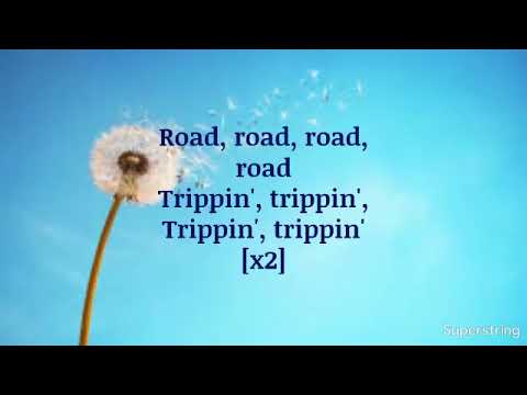 Road Trippin' By Dan+Shay Lyrics