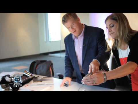 Roy Hirshland T3 Advisors - Entrepreneur of the Year 2014