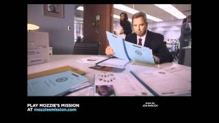 White Collar Season 3 Episode 14 Trailer [TRSohbet.com/portal]