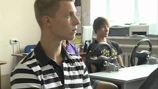 Школа вождения для детей, Академия Высшего Водительского Мастерства(, 2013-12-23T17:08:43.000Z)