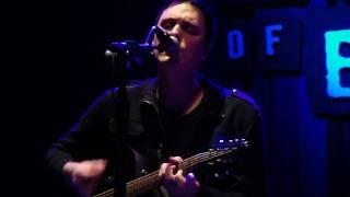 Ben Burnley Give Me A Sign Acoustic Atlantic City HD