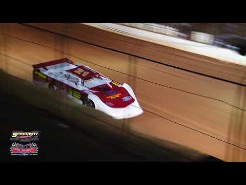 Laurens County Speedway | Carolina Clash Qualifying | June 11, 2019