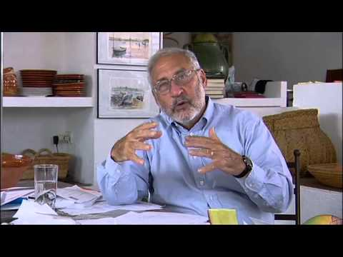Stiglitz on globalization, why(,) globalization fails ?