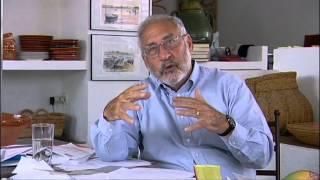 Stiglitz on globalization, why(,) globalization fails ?