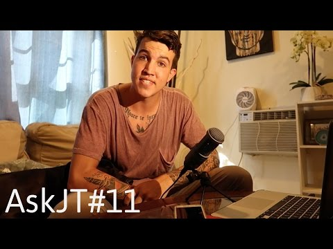 Thumbnail: AskJT #11 -- Becoming a Navy Seal / college as a veteran / money after the Navy