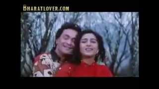 Aap Ke Kareeb Hum Rehte Hain - Saajan Ki Baahon Mein ( 28 July 1995 )