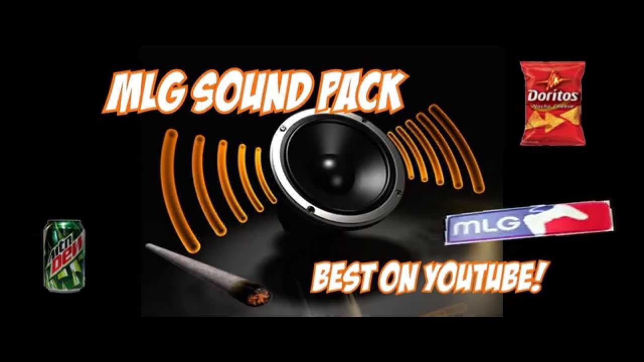 MLG SOUND EFFECTS PACK [Download] - YouTube