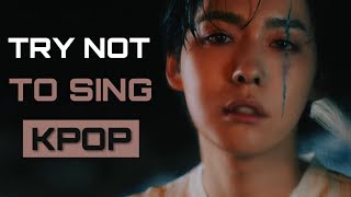 TRY NOT TO SING CHALLENGE | BOY GROUP EDITION
