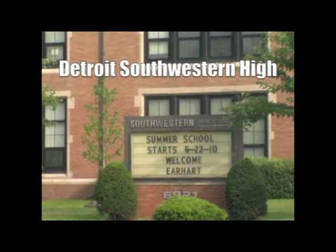 Detroit Southwestern High Football
