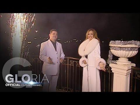 GLORIA I NIKOLAY SLAVEEV - KATERINO MOME 2007 / Катерино моме