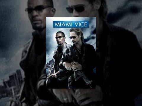 Miami Vice (theatrical)