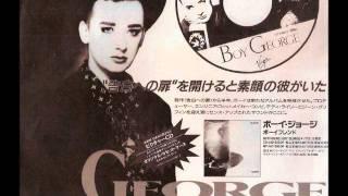 Boy George - I
