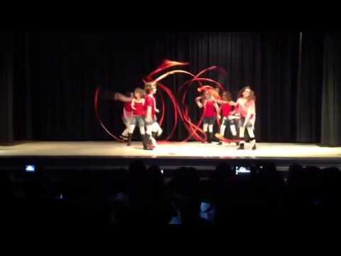 Kitty Hawk Elementary School 2013 Talent Show - Calling all
