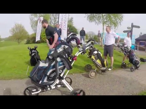 Charity Golf Day 2016 - The Adam Millichip Foundation