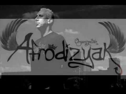 Afrodizyak Electronic Music Festival World`s Paradise North Cyprus