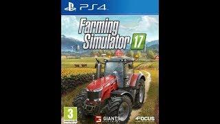 Farming Simulator 2017: Duplication Glitch Money Box Cheat