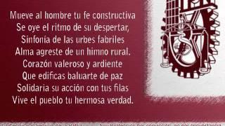 Himno Instituto Politecnico Nacional