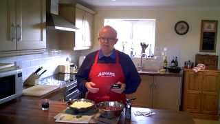 Tom Cooks Lamb Madras - An Easy To Follow Curry Recipe!