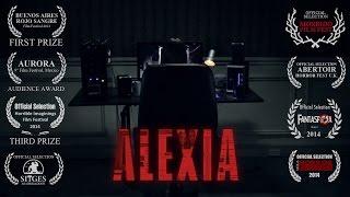 Alexia - Scary horror short film