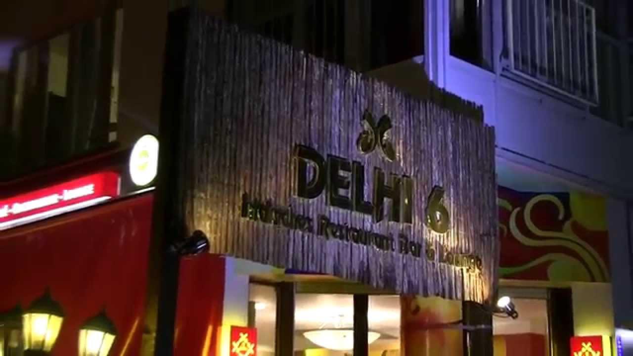 Delhi 6 Indisches Restaurant In Berlin Cafe Bar Lounge Delhi6