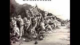 My World - Confederate