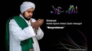 Gambar cover Habib Syech   Busyrolanaa