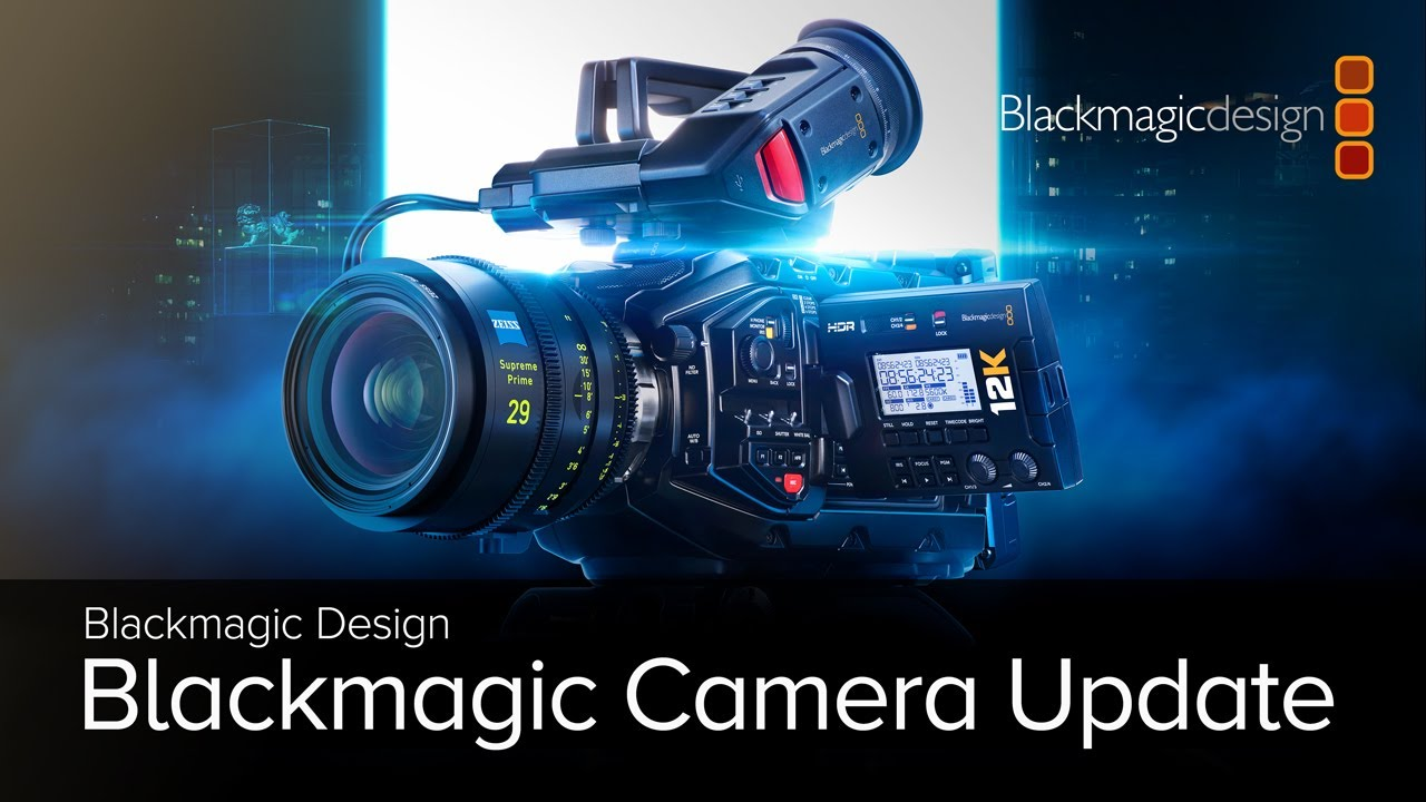Rumour Blackmagic Pocket 6k Pro With Full Frame Sensor May Be Announced Eoshd Com Filmmaking Gear And Camera Reviews