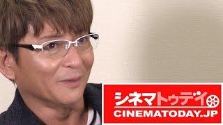 東映Vシネマ25周年を記念して制作された映画『25 NIJYU-GO』。その主演...