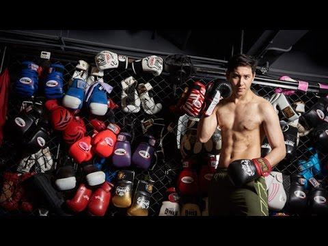 泰拳格鬥技 Muay Thai【上篇】 - YouTube