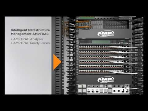 Tyco Electronics AMP NETCONNECT Office Cabling Solutions