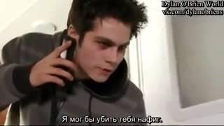 Пьяный Дилан