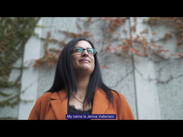 Jenna Valleriani - Cannabis Researcher