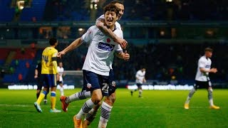 EXTENDED HIGHLIGHTS | Bolton 3-1 Wigan