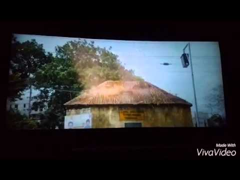 Vaalu Fight Scene