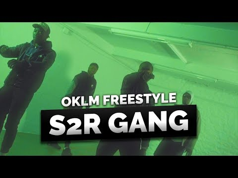 Youtube: S2R GANG – OKLM Freestyle«3 Points»